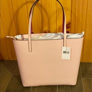 kate spade Bags - New with tags Kate Spade Lawton way in tutu pink